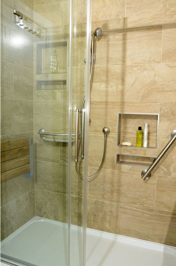 Black Walnut Kitchen & Bath, Not a job for amateurs: How to plan to survive your bathroom reno