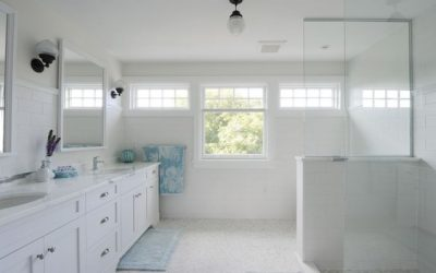 Not a job for amateurs: How to plan to survive your bathroom reno